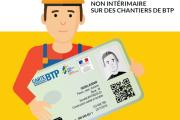 Tarjeta BTP en Francia: Todo lo que necesitas saber