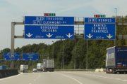 Restricciones de circulación a camiones en Francia en 2019