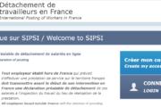 La Plataforma SIPSI para notificar los desplazamientos a Francia cierra cuatro días