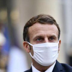 Macron extiende el confinamiento a toda Francia por cuatro semanas
